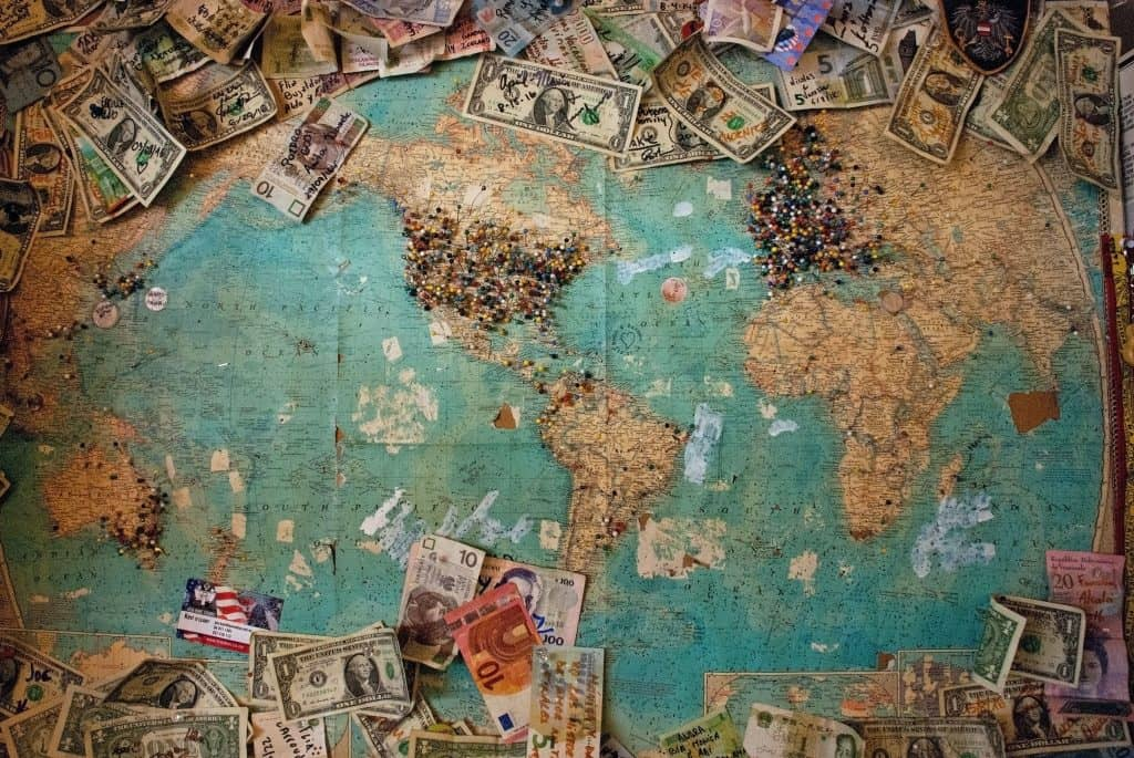 passive income for travelers